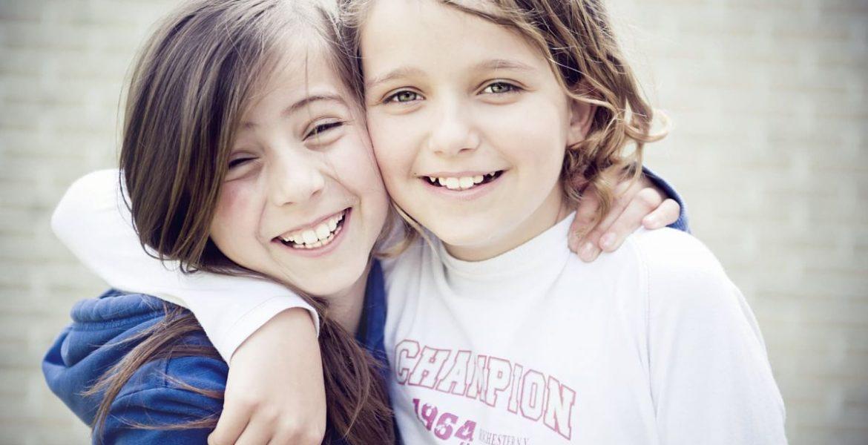 amistades sanas hijos