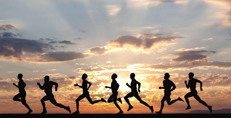 running mindfulness