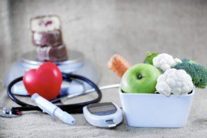 Dieta de 800 calorías para revertir la diabetes