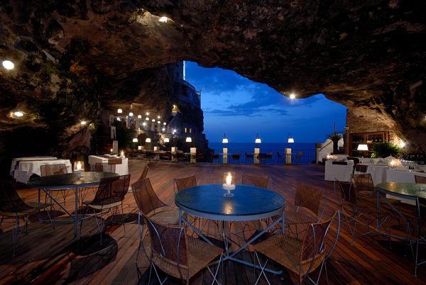 restaurante gruta Italia 600