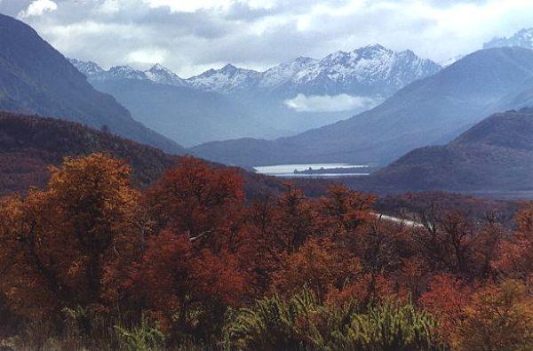Lago Guillermo