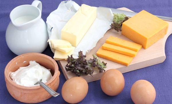 cómo hacer la dieta cetógenica