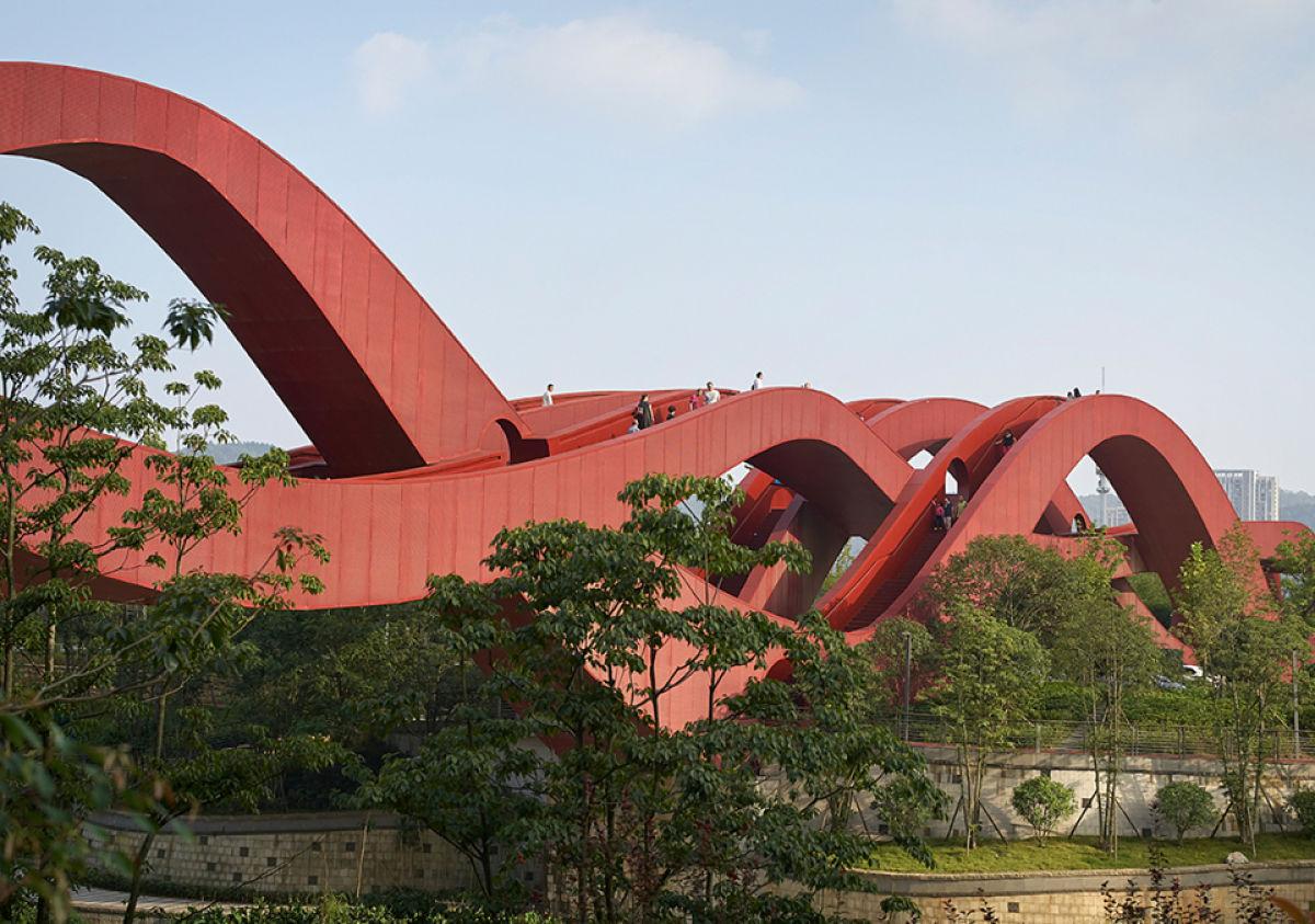 Resultado de imagen para puente china