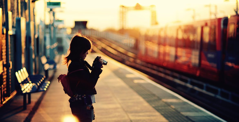Viajes para solos y solas