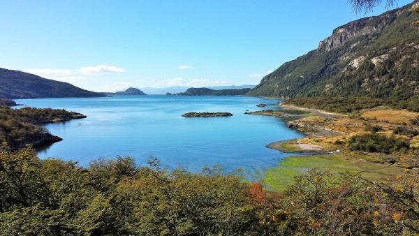 aventura en la patagonia