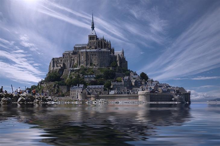 mont-sant-michel