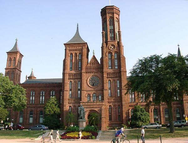 Museo Smithsonian