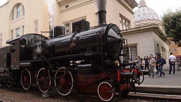 tren papal castel gandolfo 600
