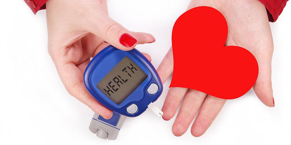 """""""El 75% de los diabéticos mueren con el azúcar controlada"""