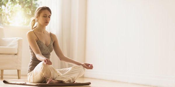 aplicación pausa meditacion