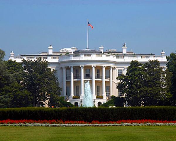 visitas a la Casa blanca