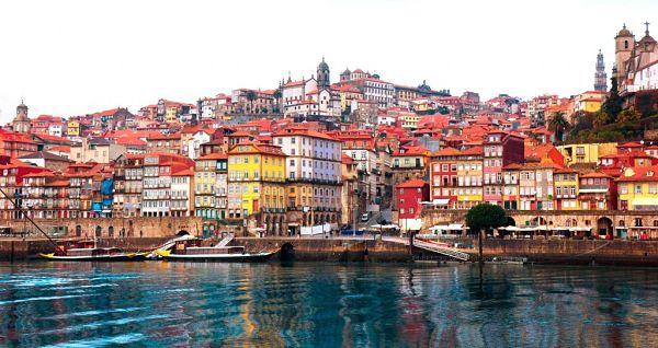 cais da riveira portugal