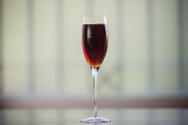 cocteles a base de cerveza