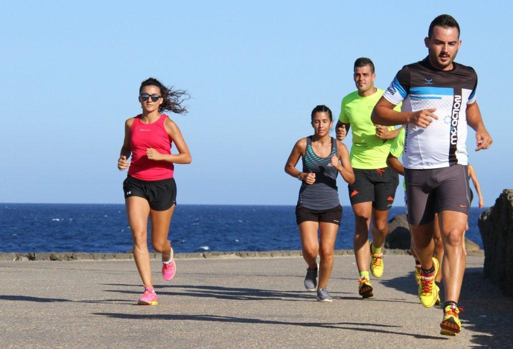 correr adelgaza