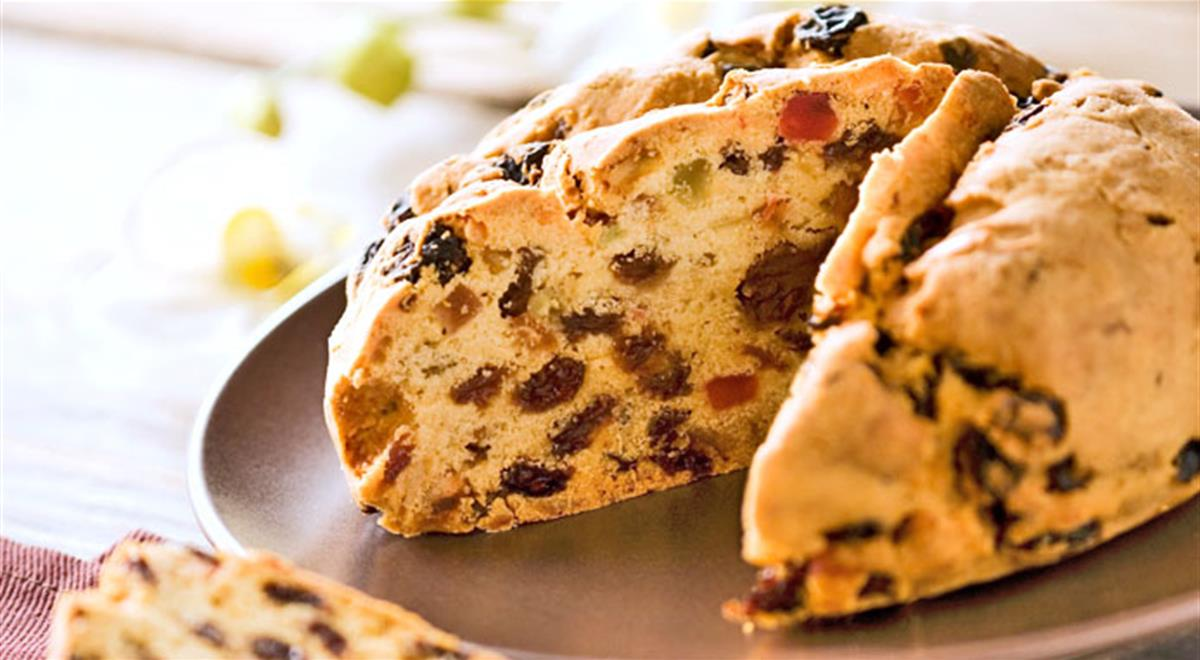 panettone genoves