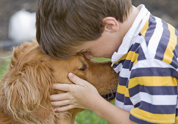 mascotas y autismo