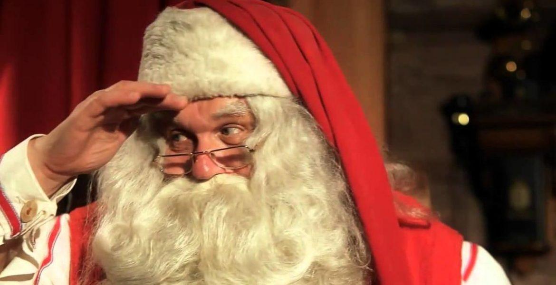 la app navideña para hablar con papa noel