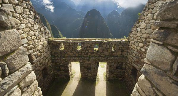Por qué visitar Machu Picchu