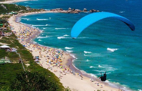 playas de Brasil