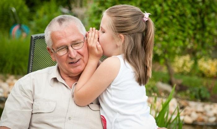 mitos de la abuela