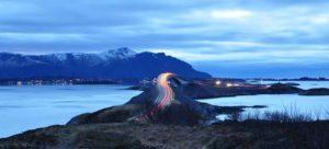 visitar los fiordos noruegos