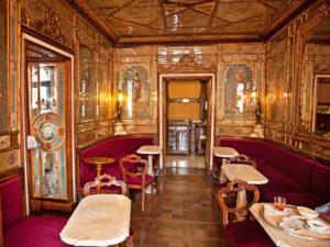 cafe florian venecia