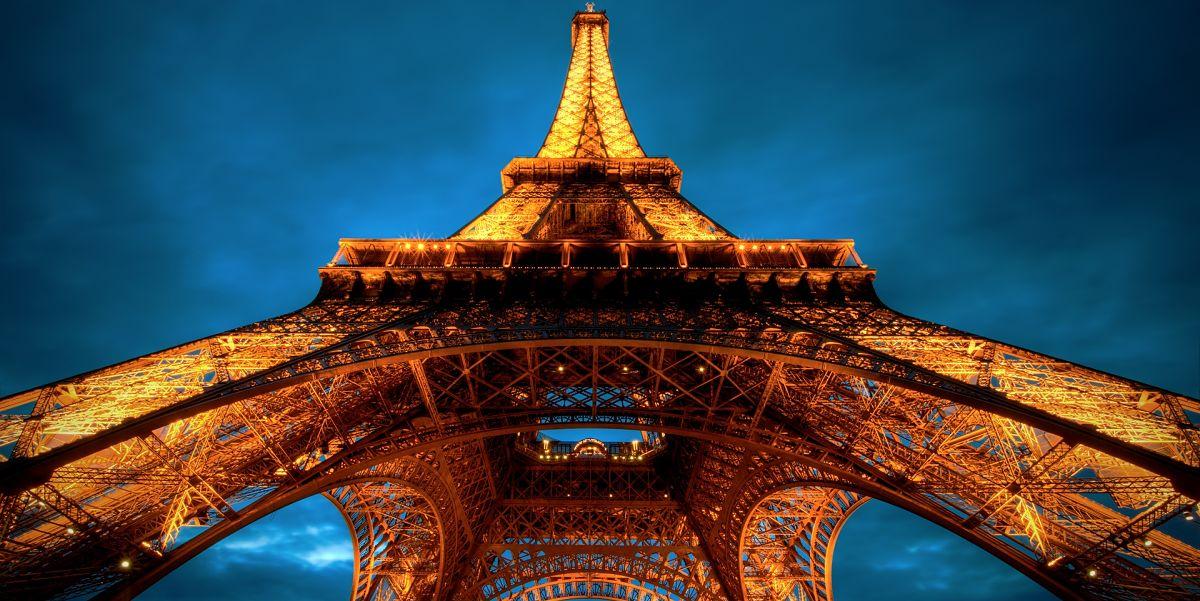 Una inversión de 300 millones de euros para renovar la Torre Eiffel ...