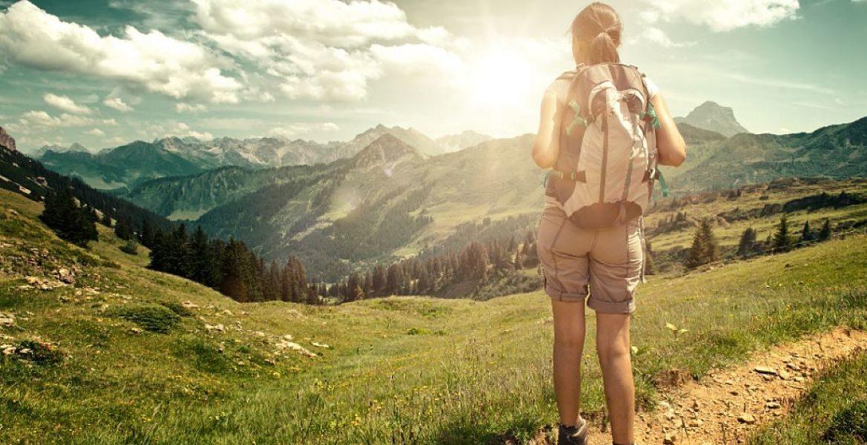 turista ecologia