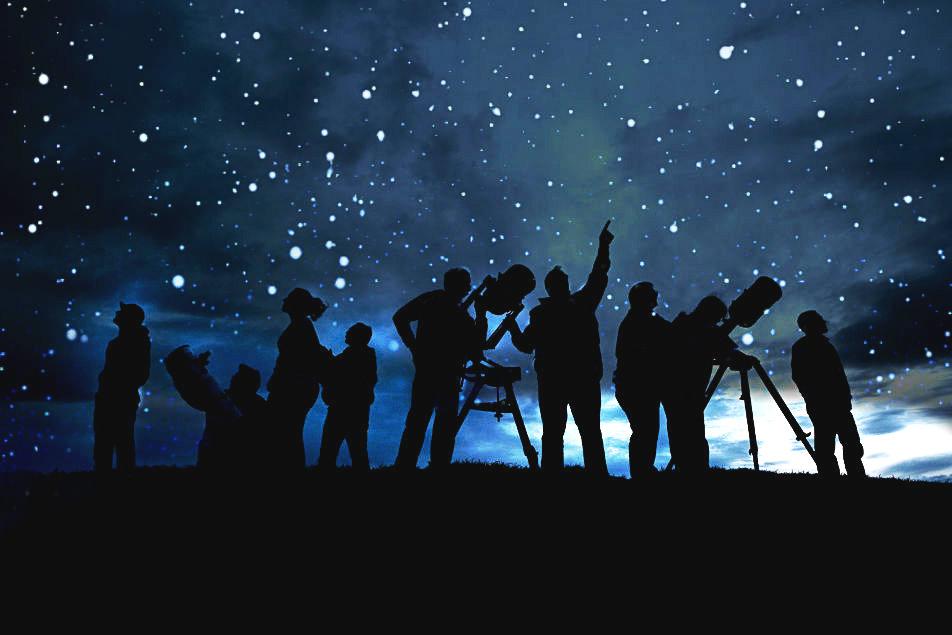astroturismo estrellas
