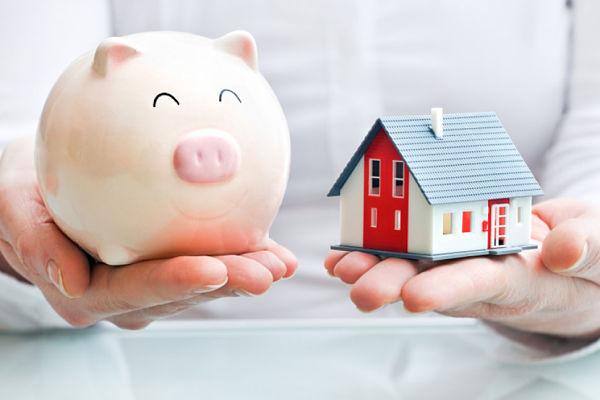 ahorrar comprar la casa