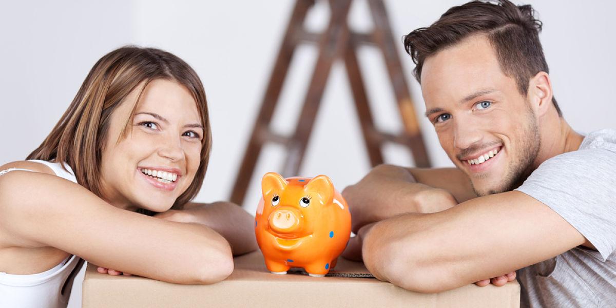 C mo empezar a ahorrar para comprar una casa buena vibra - Ahorrar para una casa ...