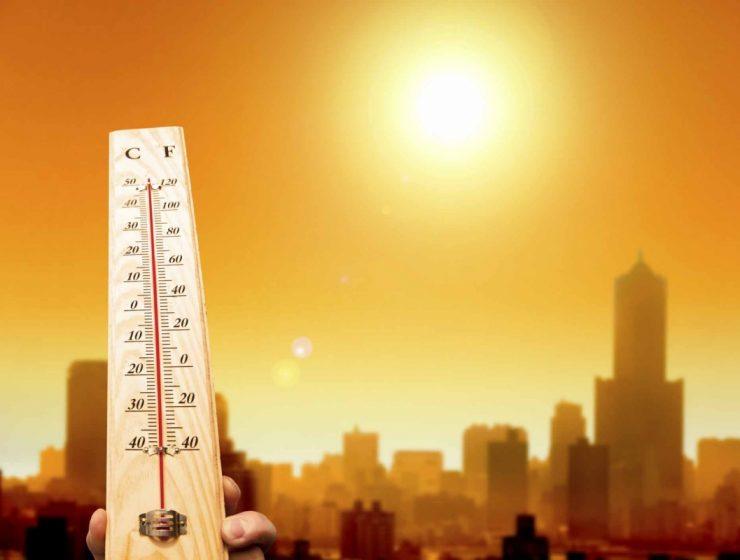 Cómo enfriar la casa en verano sin prender el aire