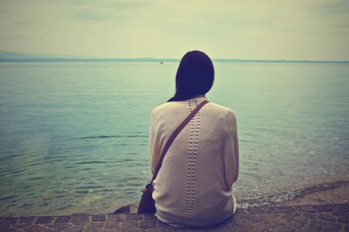 como vivir la soledad
