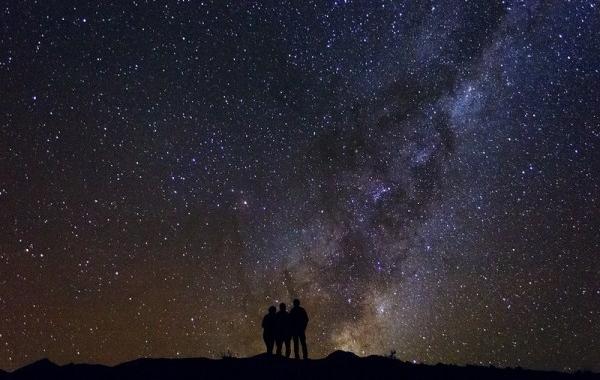 desierto de atacama astroturismo