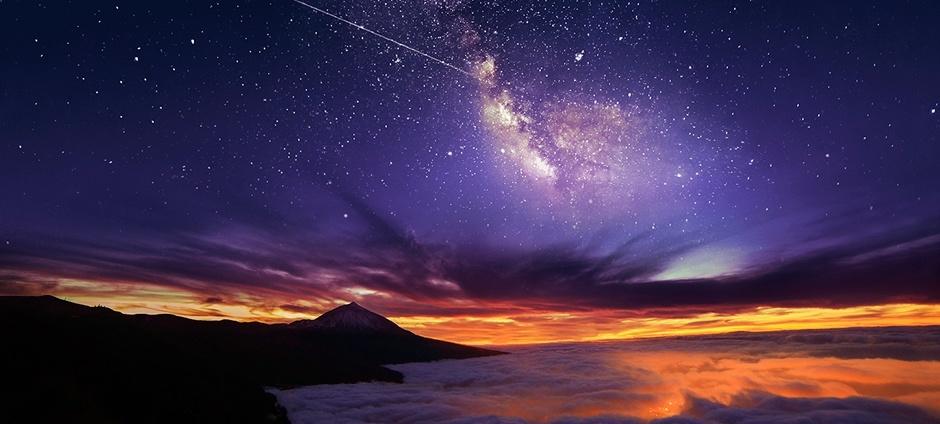 hawai astroturismo