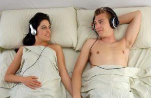 musica para tener sexo
