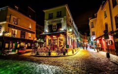 Que hacer en Montmartre