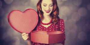 san valentin - regalos - recetas