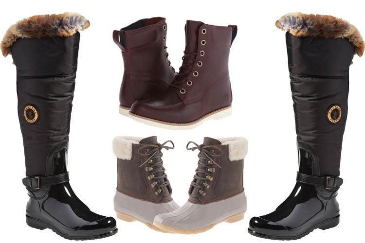33e4dc1b051 Botas de moda 2018  abrigo y onda a tus pies – Buena Vibra