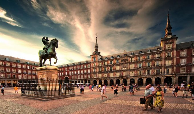 por qué visitar madrid