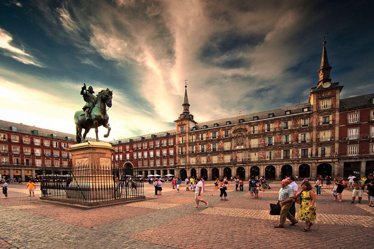 Recorriendo Madrid En Un Fin De Semana Buena Vibra ~ Madrid Que Hacer Este Fin De Semana