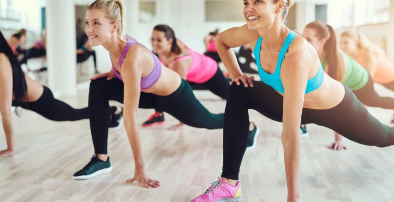 ejercicios para bajar calorias