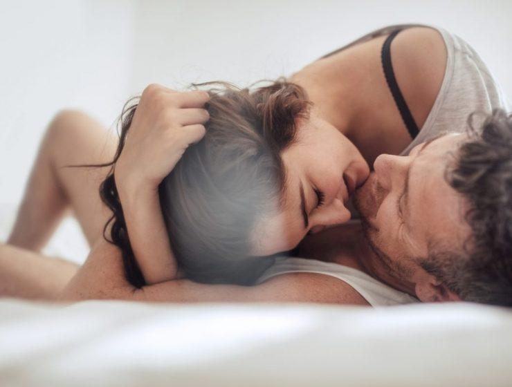 yoga favorece la sexualidad