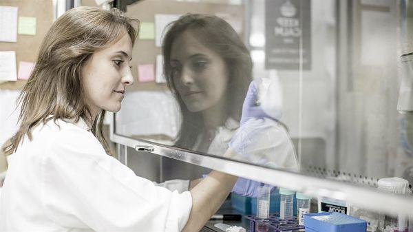 cientifica argentina