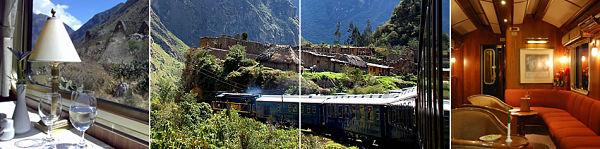 de cusco a machu Picchu