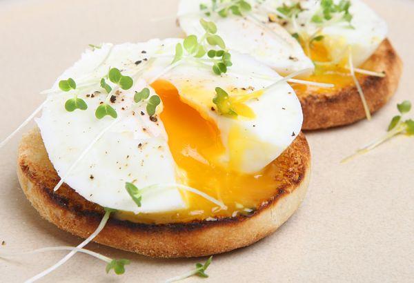 como se hacen los huevos revueltos