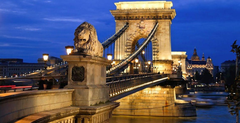 amar a Budapest