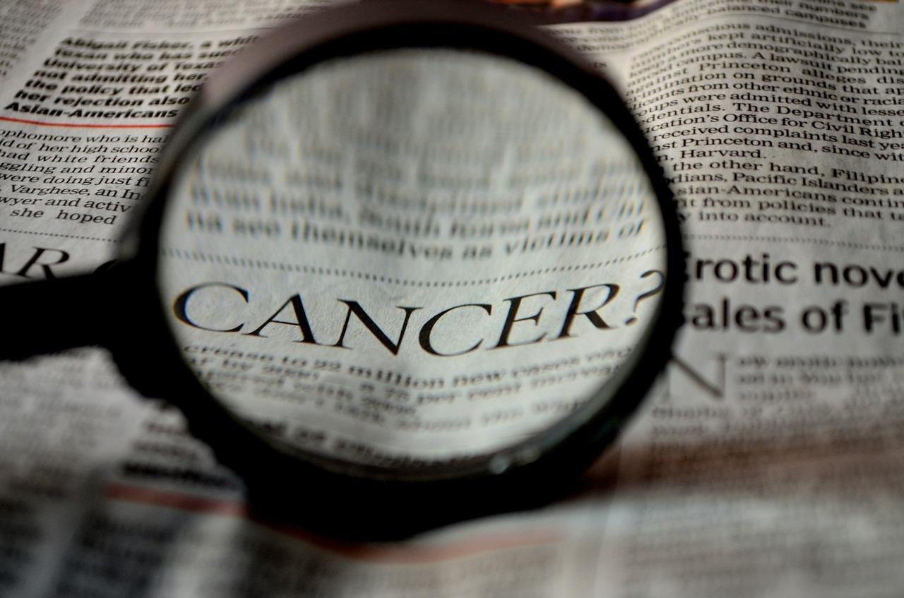 cómo bajar el riesgo de cancer