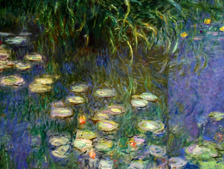 Jardines de Monet