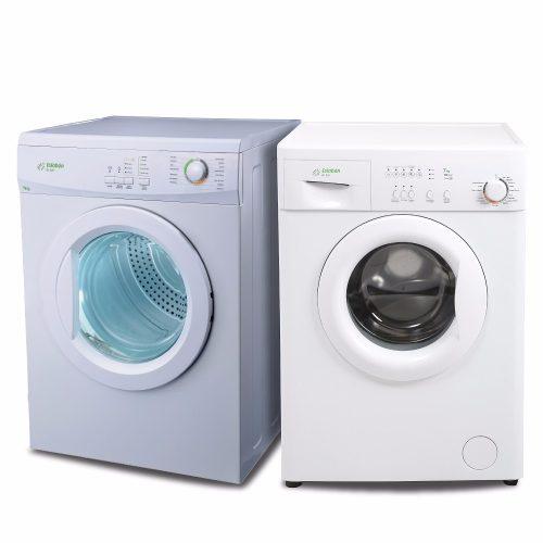 combo lavarropas secarropas